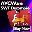 SWF-Decompiler