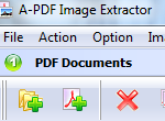 A-PDF-Image-Extractor